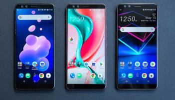 Top 7 Mẫu smartphone cao cấp được mong chờ nhất nửa đầu năm 2019