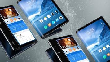 Top 7 Mẫu smartphone gập đáng chú ý nhất sắp ra mắt trong năm 2019