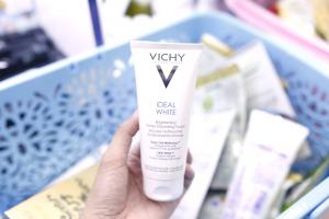 Top 7 Sản phẩm tốt nhất đến từ thương hiệu Vichy