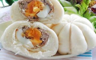 Top 7 Thương hiệu bánh bao được ưa chuộng nhất Việt Nam