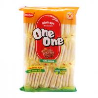 Top 7 Thương hiệu bánh gạo được yêu thích nhất Việt Nam