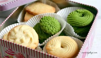 Top 7 Thương hiệu bánh quy ngon, được ưa chuộng nhất hiện nay