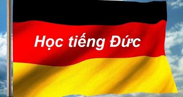 Top 7 Trung tâm dạy tiếng Đức uy tín nhất tại Hà Nội