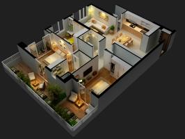 Top 8 địa chỉ học thiết kế nội thất uy tín ở TPHCM