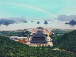 Top 8 Ngôi chùa đẹp nổi tiếng tại Hà Nam