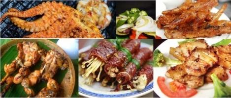 Top 8 Quán nướng ngon bình dân nhất Đà Nẵng