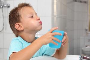 Top 9 Thương hiệu nước súc miệng cho bé được tin dùng nhất hiện nay